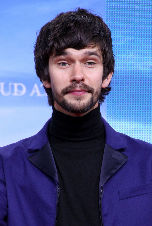 Ben Whishaw, European premiere of