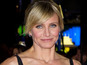 Cameron Diaz wows at 'Gambit' premiere