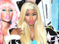 GaGa producer slams 'lucky' Nicki Minaj