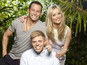 I'm a Celeb: 9 things from Joe, Laura & Rob