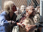 'Walking Dead' star hints at more deaths