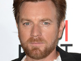 Ewan McGregor AFI Fest - 'The Impossible' - Screening at the Grauman's Chinese Theatre - Arrivals Los Angeles, California