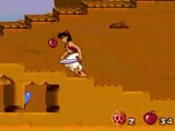 Retro Corner: &#39;Disney&#39;s Aladdin&#39; screenshot