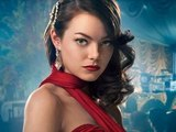 'Gangster Squad' character posters: Emma Stone
