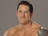 Wade Barrett of the WWE