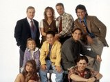 &#39;Boy Meets World&#39; TV series cast
