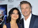 Hilaria Baldwin also reveals that Alec Baldwin has picked out a name for their baby.