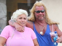 The US TV star, real name Duane Chapman, had the accident in Hawaii.