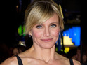 Cameron Diaz cast in Miss Hannigan role after Sandra Bullock pulls out of talks.