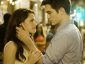 Twilight: Breaking Dawn - Part 1