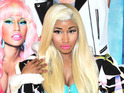 The producer of Lady GaGa's Born This Way slams Nicki Minaj on Twitter.
