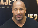WWE star Dwayne Johnson will play the mythical strongman in Brett Ratner's film.
