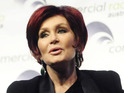 Sharon Osbourne speaks about gene tests that led her to have a double mastectomy.