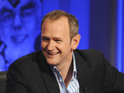 Alexander Armstrong hosts this week's edition of the comedy panel show.