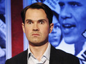 Jimmy Carr answers Digital Spy's questions for his new DVD.