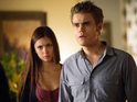 Connor takes a drastic step; Damon and Stefan disagree on how to deal with him.
