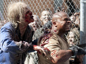 Greg Nicotero implies that more characters will be written off the zombie drama.