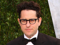 JJ Abrams, 2012 Vanity Fair Oscar party