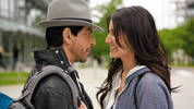 Watch the trailer for Yash Chopra's final film 'Jab Tak Hai Jaan', starring Shah Rukh Khan, Katrina Kaif and Anushka Sharma.