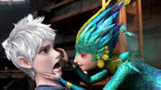 Watch the trailer for new animated movie Rise of the Guardians.