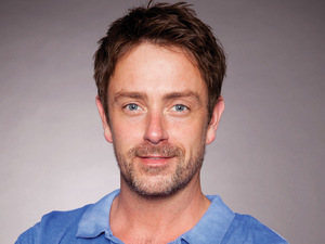 Dominic Power plays Cameron Murray