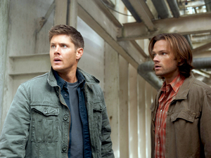 Supernatural S08E07: &#39;A Little Slice of Kevin&#39;