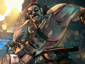 &#39;Borderlands 2: Mr Torgue&#39;s Campaign of Carnage&#39; screenshot