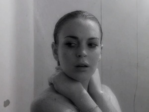 Lindsay Lohan in The Canyons trailer