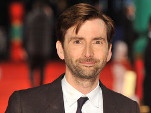 David Tennant arriving at the Nativity 2 World Premiere held at the Empire, Leicester Square. (13/11/2012)