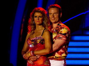 Strictly Come Dancing: Wembley Results Show: Richard and Nicky are in the bottom two