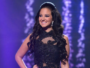 The X Factor Week 7: Tulisa