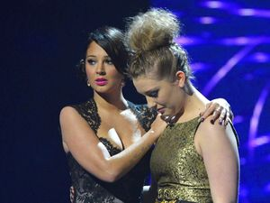 The X Factor: Ella and Tulisa