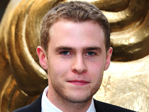 Iain De Caestecker at the British Academy Television Craft Awards held at The Brewery in London.