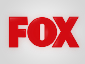 FX is rebranding as Fox - Logo