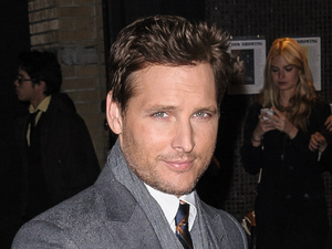 'The Twilight Saga: Breaking Dawn - Part 2' New York Screening Featuring: Peter Facinelli Where: New York City, USA