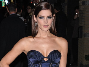 'The Twilight Saga: Breaking Dawn - Part 2' New York Screening Featuring: Ashley Greene Where: New York City, USA