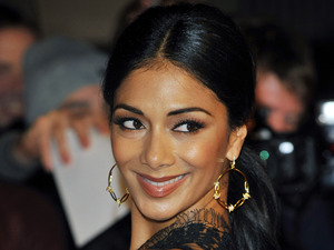 Miss Mode: Nicole Scherzinger The Daily Mirror Pride of Britain Awards 2012 held at Grosvenor House hotel - Arrivals London, England - 29.10.12 Mandatory Credit: WENN.com