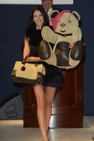 Liberty Ross, Pudsey, Children In Need