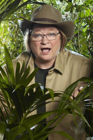 Rosemary Shrager, I'm a Celebrity 2012