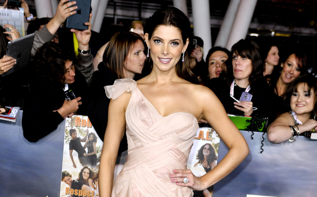 Breaking Dawn: Part 2 premiere - Ashley Greene