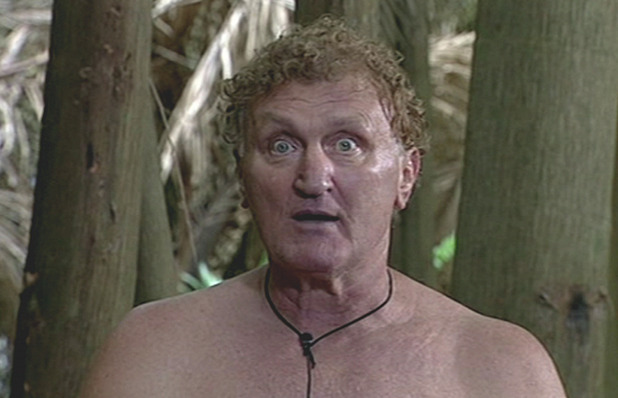 Former heavyweight boxer Joe Bugner entered the jungle on day 4 to replace Camilla Dallerup on the show in 2009.