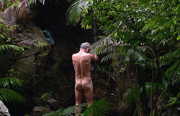 Brian Paddick, I'm A Celebrity...Get Me Out Of Here!