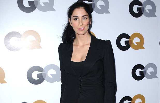 Sarah Silverman, GQ Men of the Year
