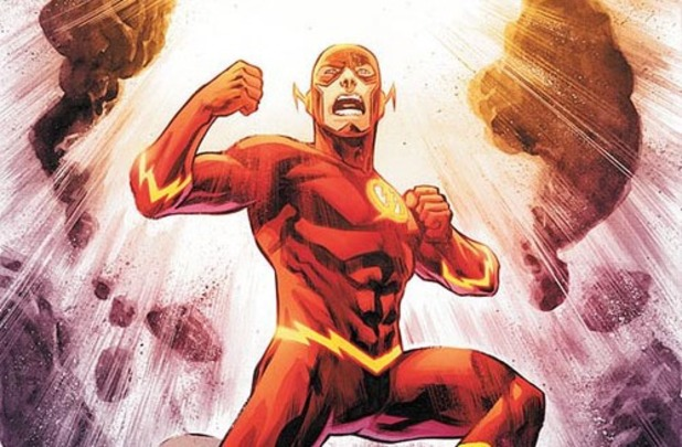 The Flash #17