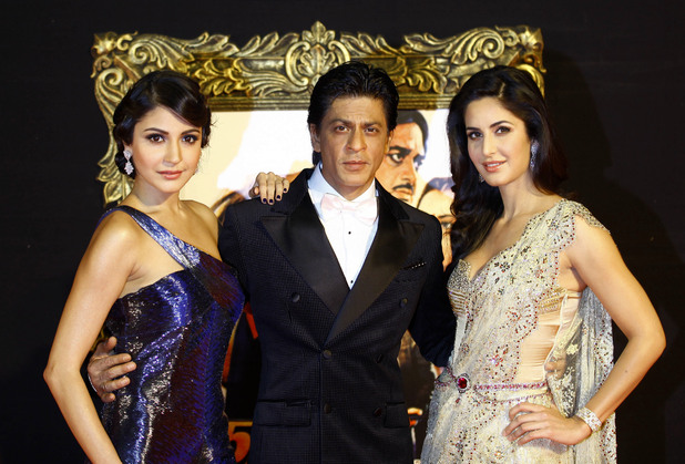 Jab Tak Hain Jaan premiere