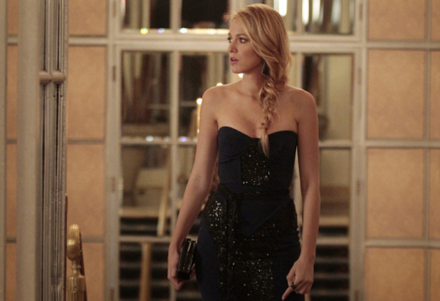 Gossip Girl S06E05: 'Monstrous Ball'