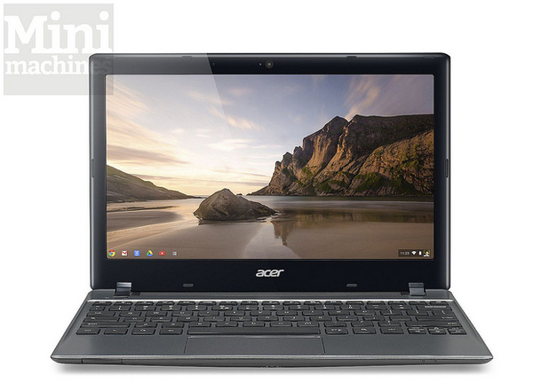 Acer AC710 Chromebook