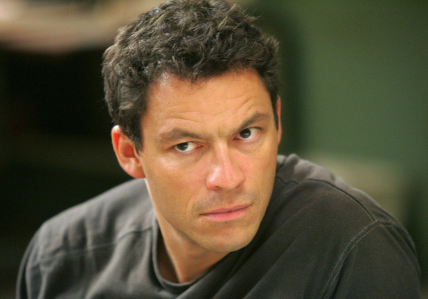 'The Wire' TV series, season 3 - 2004 (Dominic West)
