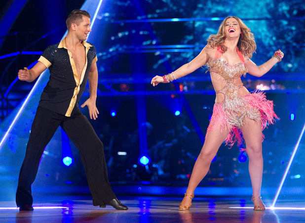 Kimberley and Pasha