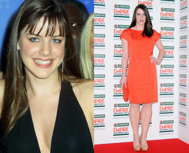 Michelle Ryan, Bionic Woman